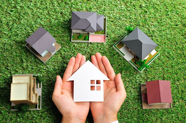 成功例に学ぶ!注文住宅の間取りはこうやって決める!